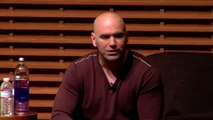 Leaked Seminar Footage Dana White Explains Why It's Better To Pay Fighters Less