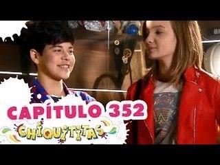 Chiquititas - Capítulo 352 - TERÇA (18/11/14) - Completo HD - SBT