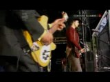 Albion and Back from The Dead Babyshambles Live  Glastonbury