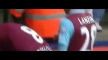 Cheikhou Kouyate Goal  ~ West Brom  vs West Ham 0-1 30.04.2016