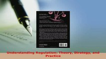 PDF  Understanding Regulation Theory Strategy and Practice Free Books