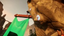 THE CLIMB Trailer de Lancement (Oculus Rift) Launch Trailer