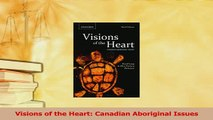 Download  Visions of the Heart Canadian Aboriginal Issues Free Books