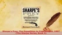 PDF  Sharpes Prey The Expedition to Copenhagen 1807 The Sharpe Series Book 5  EBook