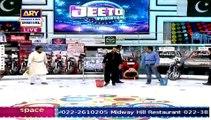 Jeeto Pakistan 15th MAY 2015 On ARY Digital P4