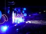 Muse - Blackout (extrait au parc des princes)