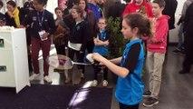 Viens faire un tour à la Badminton Experience