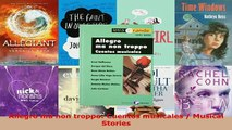 PDF  Allegro ma non troppo Cuentos musicales  Musical Stories Read Online
