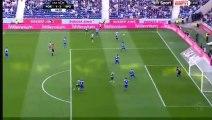 Le deuxième but d'Islam Slimani face à Porto