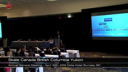 2016 Skate Canada BC YK AGM & Workshops - April 30th, 2016 Burnaby BC (5)