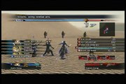 The Last Remnant - Quest 25 (Infestation) Boss (1/2)