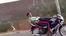 Crazy Bike Riding Ever-Funny Videos-Whatsapp Videos-Prank Videos-Funny Vines-Viral Video-Funny Fails-Funny Compilations-Just For Laughs