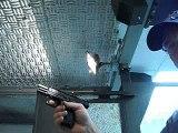 Shooting my Ruger SR22. ONE BADASS PISTIOL!