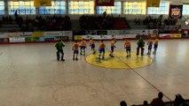 [HIGHLIGHTS] HOQUEI PATINS (OK Liga): Moritz Vendrell - FC Barcelona Lassa  (3-6)