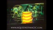 Queen en Barcelona 1986 (Magic Tour)