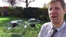 """Questo Ragazzo Ha Costruito Una """"Bici Volante"""" Ed è Più Incredibile Di Quanto Tu Possa Immaginare!"""