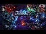 Heroes of the Storm Beta #5 - Doch nicht EZ PZ? - Let´s Play Heroes of the Storm - Deutsch
