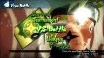BEAUTIFUL! Gaara! EVIL Glitch TRAP Unlimited Kunai Work (s)! Naruto Ultimate Ninja Storm 4  DLTF 019