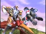 Guerra de Bestias Transformers   Capitulo 17 Latino[1]