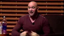 Leaked Seminar Footage Dana White Explains Why Its Better To Pay Fighters Less 2016