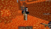 Minecraft   WHO'S YOUR DADDY? Baby Blows up the House! (Blowing up Baby House)