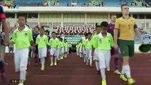 U19 Australia vs U19 Japan | Group B | 2014 AFF U19 Youth Championship