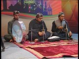 Allah Allah nabi ka gharana by kashif ali naz ROYAL NEWS  live