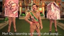 Osama bin Laden vs Saddam Hussein Rap Battle ft Riteish Deshmukh & Pulkit Samrat_Full-HD