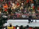 WWE RAW 07/24/06 Candice Michelle vs Mickie James