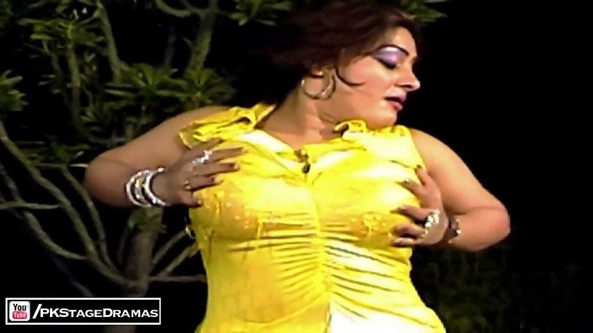 Pakistani Stage Comedy Drama 2014: NON STOP HOT PAKISTANI