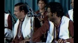 Ni Main Jana Jogi De Naal | Nusrat Fateh Ali Khan