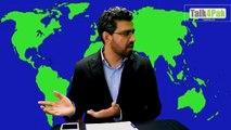 Terror at Bacha Khan U; Pakistan & China Leaders Visit Iran & Saudi Arabia