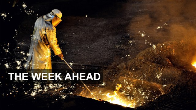Week Ahead — ArcelorMittal results, Indiana primary
