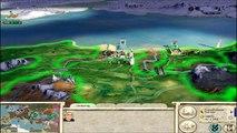 Garrus: Rome total war - Trákia végigjátszás 23.rész - Róma megindul