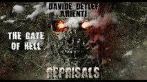 Davide Detlef Arienti - The gate of hell - Reprisals (Epic Emotional Hybrid Metal Rock Dark 2015)