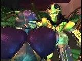 Guerra de Bestias Transformers   Capitulo 18 Latino