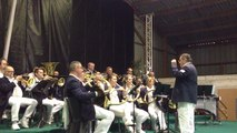 Plus de 600 musiciens dans le sud Mayenne ce dimanche