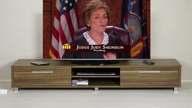 Judge Judy Judy 02 25 S20E143