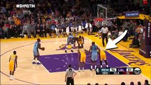 Shaqtin' A Fool Thurday | March 31, 2016 | NBA Funny Moments