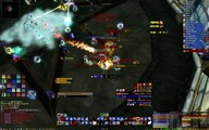 Serendipity vs Faction Champions Crusaders' Coliseum 25-Man Hard Mode