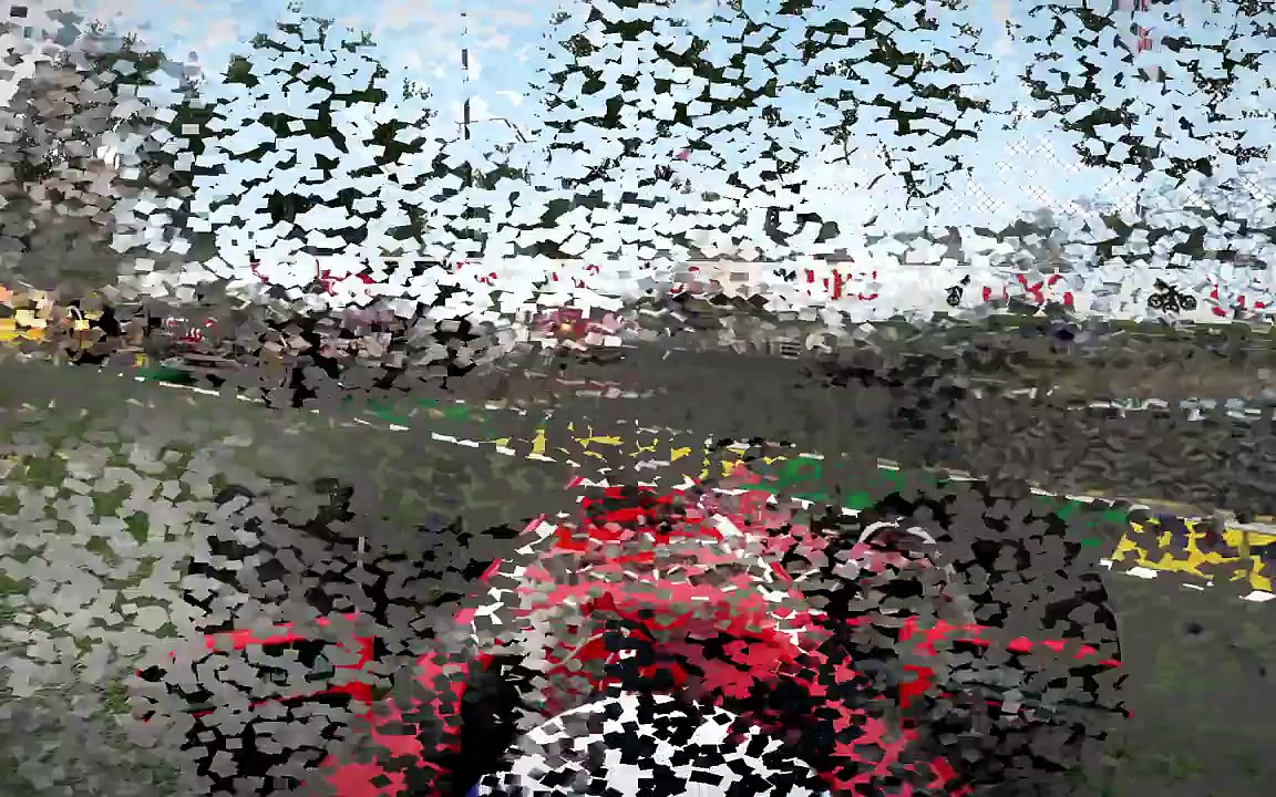 Formula One F1 2013 Crashes Montage