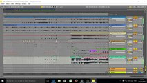 Ableton KORG Krome Roland Quad Capture HD : Radio Ga Ga