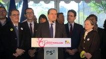 Discours de Jean-Christophe Cambadélis en hommage à Léon Blum et aux 80 ans du Front Populaire - 1er mai 2016
