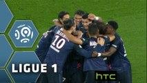 Paris Saint-Germain - Stade Rennais FC (4-0)  - Résumé - (PARIS-SRFC) / 2015-16