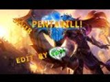 Sivir Pentakill [League of Legends] (EDIT)