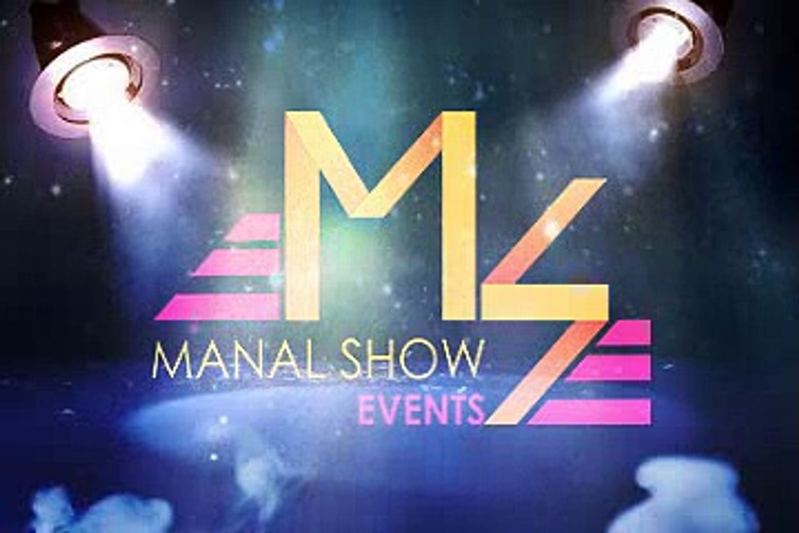 MANAL SHOW EVENTS