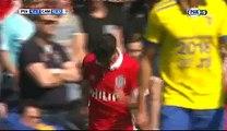 Adam Maher Super Goal HD - PSV 4-2 Cambuur - 01-05-2016