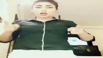 Qandeel Baloch Special Message For Imran Khan Lahore Jalsa 1st MAy 2016