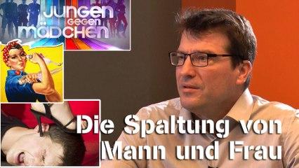 Die Traumata der Deutschen lähmen sie – Wolfgang Rettig im NuoViso Talk