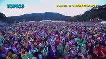 JAPAN COUNT DOWN ももクロ男祭り(2016-5-1)